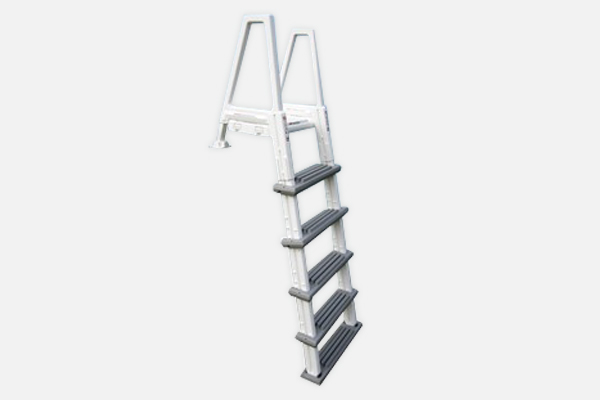 Classic Moulded Deck Ladder