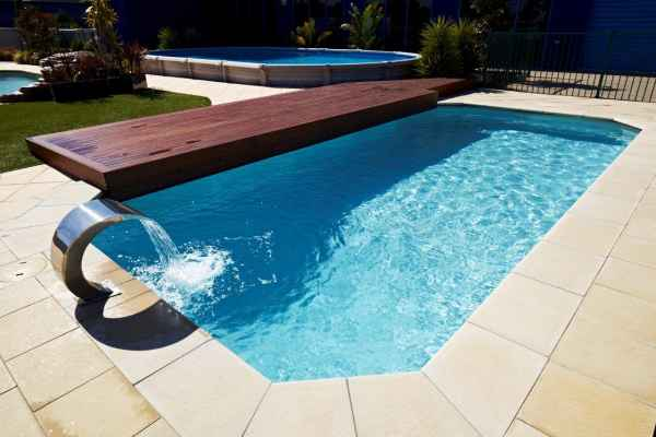 Classic Extreme Pool Pools Spas Poolpac Cool Extreme Backyard Pools Model