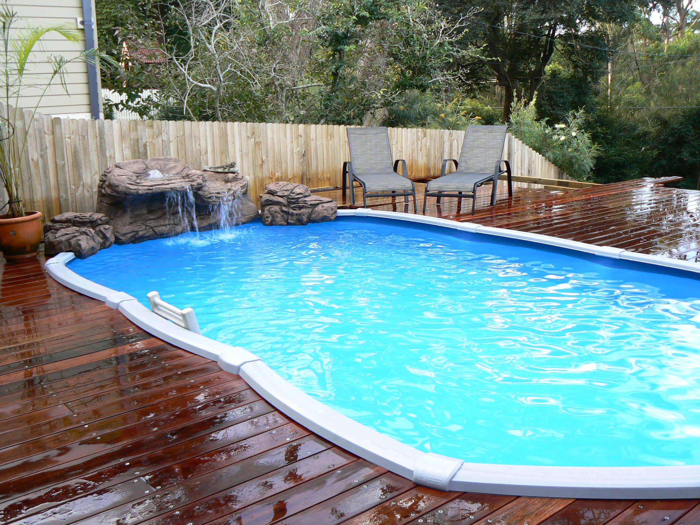 Create Your Own Perfect Oasis With A Poolpac Pool Or Spa